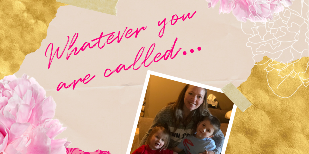 letter of encouragement to mommas